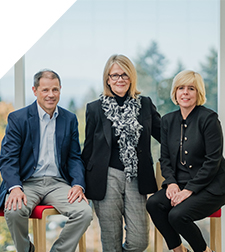 UBC Executives