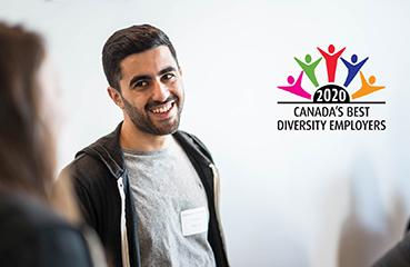UBC a top diversity employer