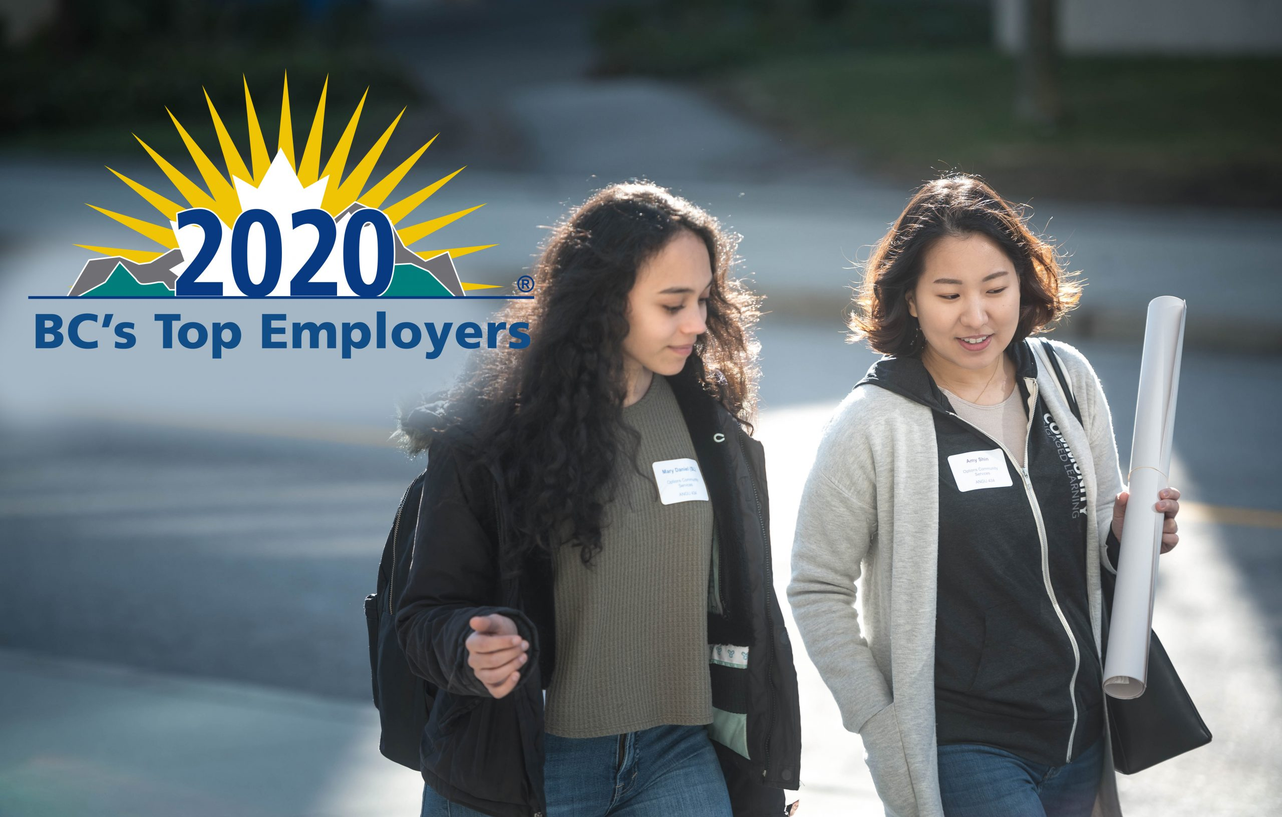 BC's Top Employer 2020